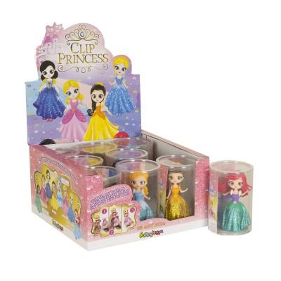 Muñecas Clip Princesas...