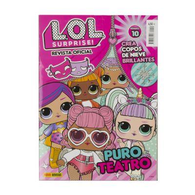 L.o.l.revista surprise - No 16