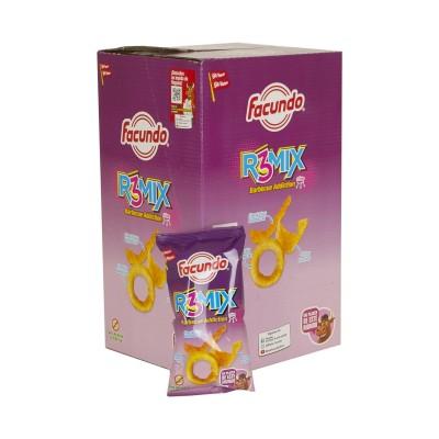 Caja de Mix de snacks...