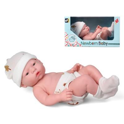 Bebé 32x12 Realismo Atosa