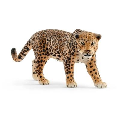 Jaguar de Schleich.