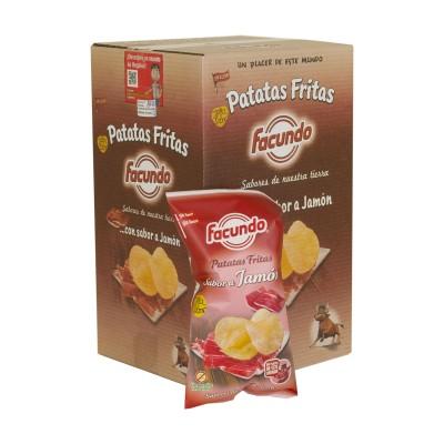 Cja de Patatas Fritas al...