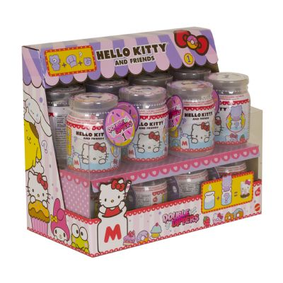 Hello Kitty And Friends 16...