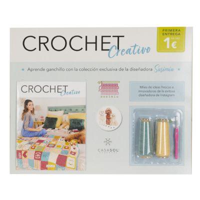 Crochet Creativo - No 13