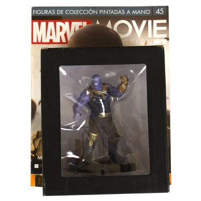 Marvel Movie Figurines - No 63