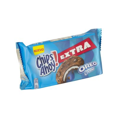 Cookie Chips Ahoy! Extra...