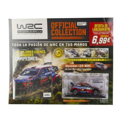 WRC 1/24 - No 16