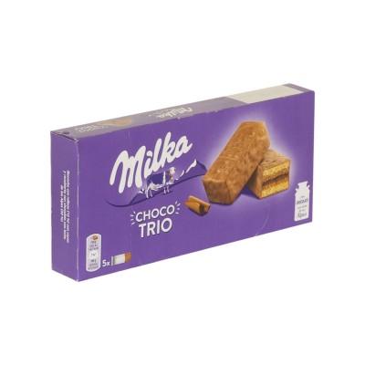 Milka Choco Trio 150 g. Milka