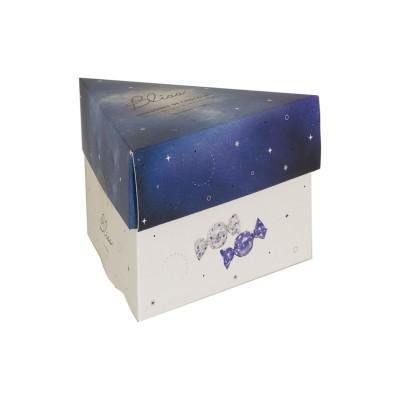 Caja con 12 bombones de Bliss