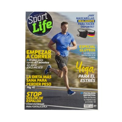 Sport Life - No 263