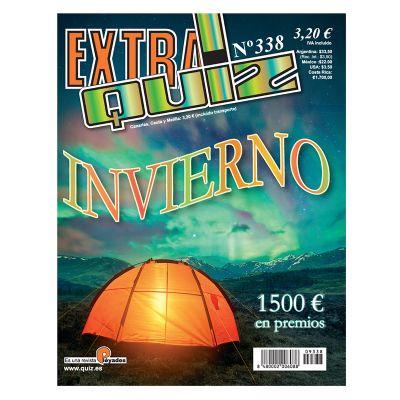 Quiz Extra revista de...