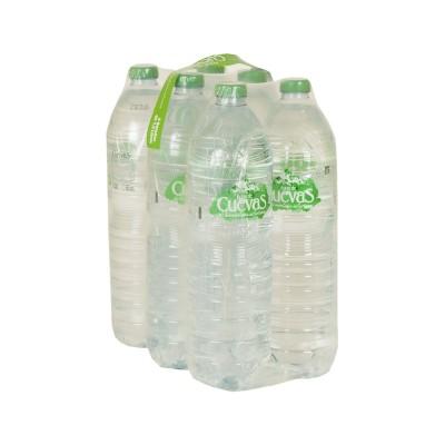 Agua Mineral de Cuevas 1,5...