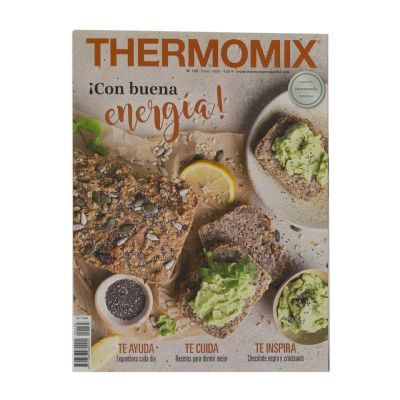 Thermomix Magazine revista...