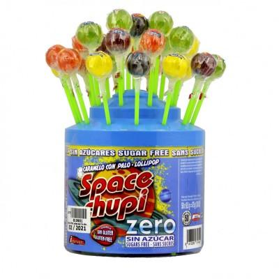 Porra Space Chupi Fruit Sin...