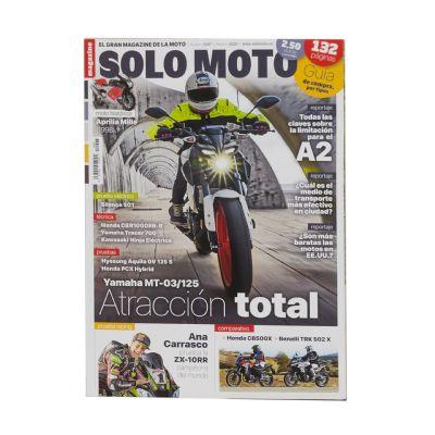 Solo Moto Magazine - No 2064