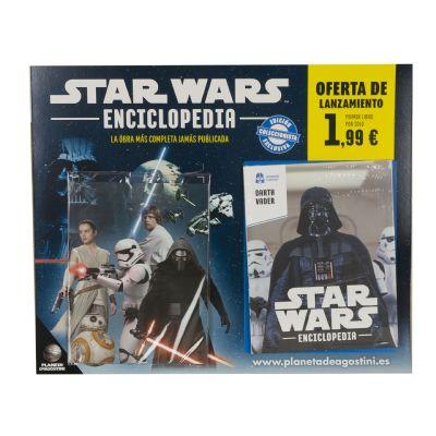Star Wars Enciclopedia - No 36