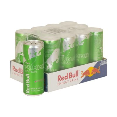 Red Bull Summer Edition...