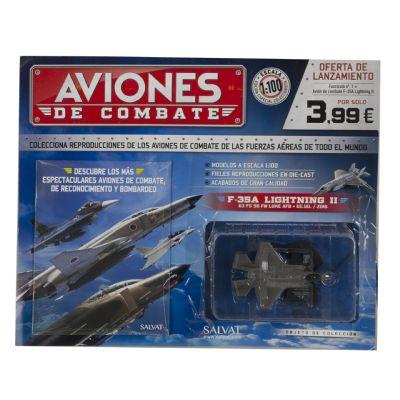 Aviones de Combate - No 41
