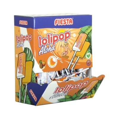 Piruleta Lolipop aloha de...