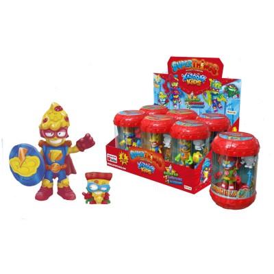 Kid Box Tubo Superthings 6...