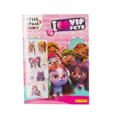 Stick&Color Vip Pets - No 80