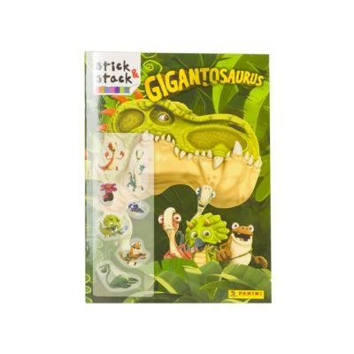 Stick&Stack Gigantosaurus -...