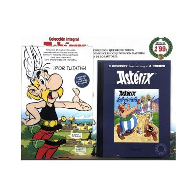 Asterix de Luxe - No 7