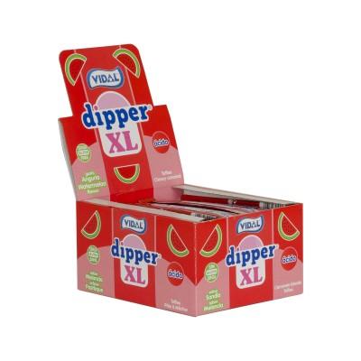 Dipper XL sandía de Vidal