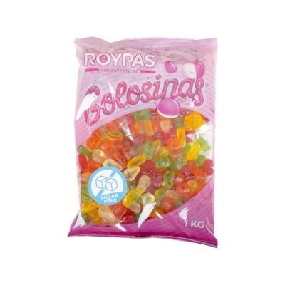 Gominola frutitas de Roypas