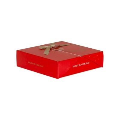 Bombones Bliss caja roja