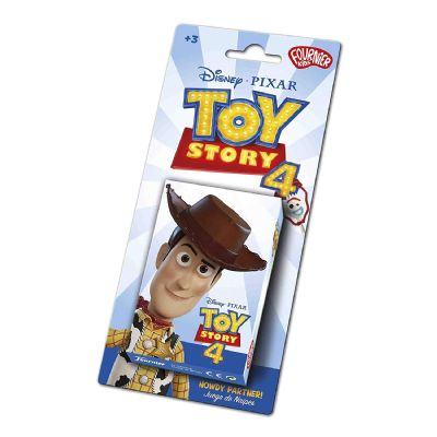 Baraja infantil Toy Story 4