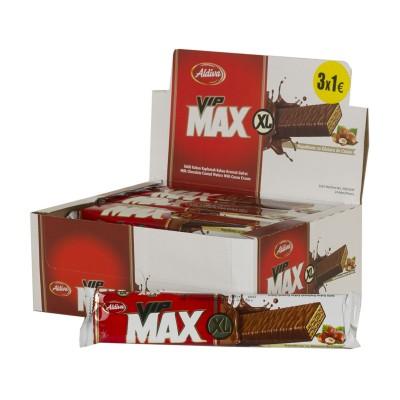 Barquillo chocolate Max XL...
