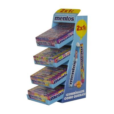 Mentos Pack 4disp 2x1 ¤