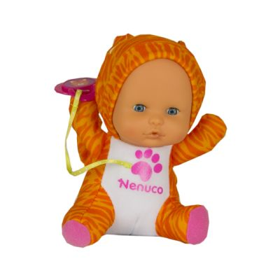Nenuco animal costumes