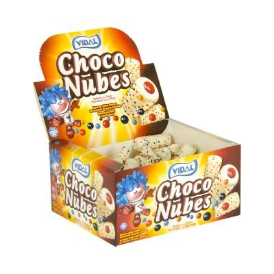 Choconubes