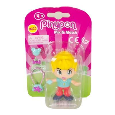 Pinypon Serie 10 (4...