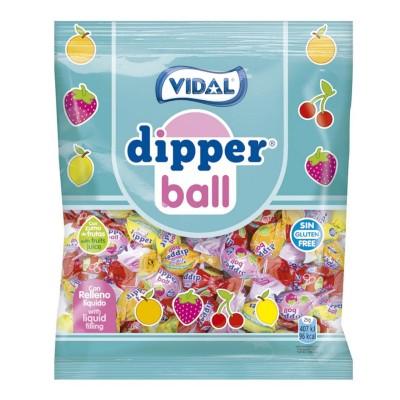 Gm. Dipper Ball Relleno...