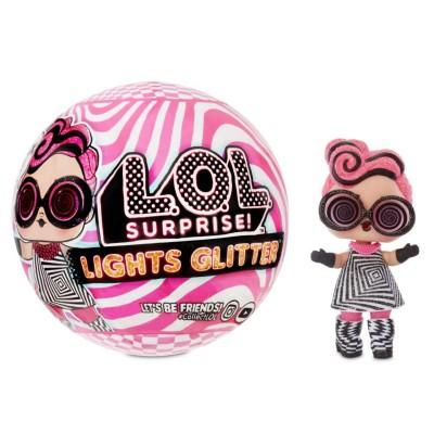 L.O.L. Lights Glitter Giochi