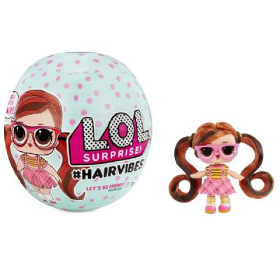 L.O.L. Hairvibes Giochi