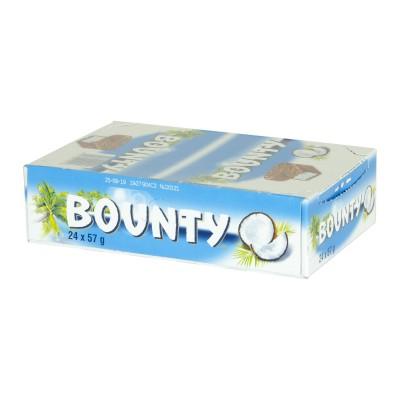 Chocolate Bounty.