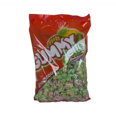 Gominolas gummy jelly.