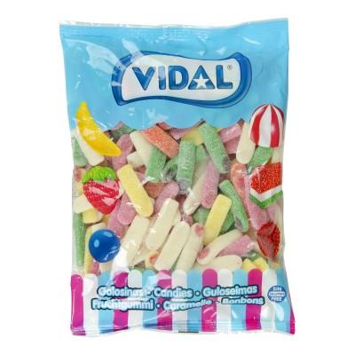 Gominola dedos pica Kg. Vidal