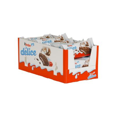 Chocolate kinder delice 20...