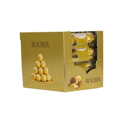 Bombones Ferrero Rocher T-3...