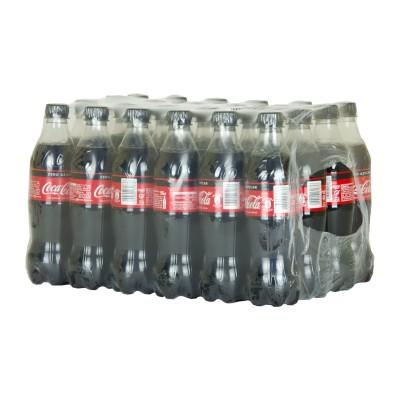 Coca cola zero.