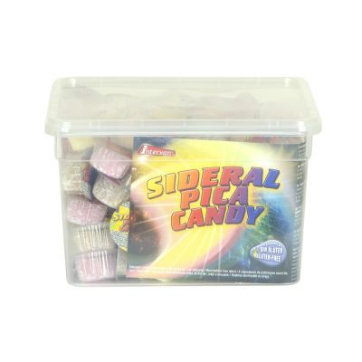 Sideral pica candy.