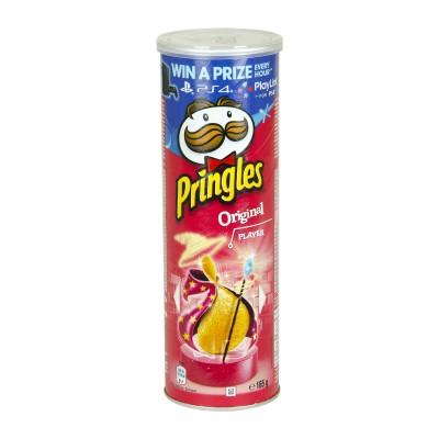 Pringles original.