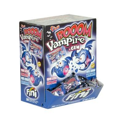 Chicle finibooom vampire.