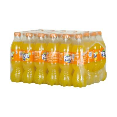 Fanta naranja.