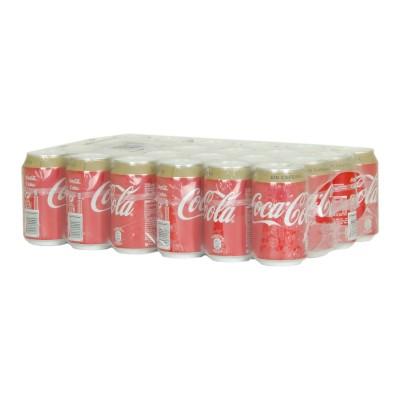 Coca cola sin cafeina.